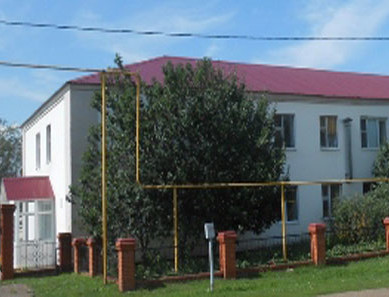 Тетюшский дом-интернат