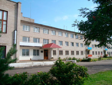 Трояновский сельский психоневрологический интернат