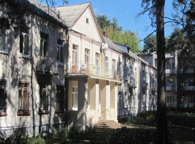 Тверской геронтологический центр