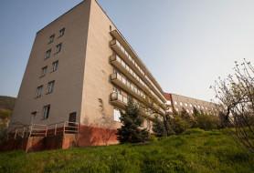 Виноградівський геріатричний пансіонат