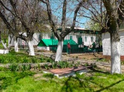 Володимиро-Іллінський будинок-інтернат