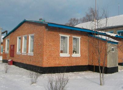 Вовчанський спеціальний будинок-інтернат