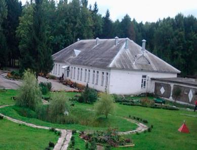 Яковлевичский специальный дом-интернат для престарелых