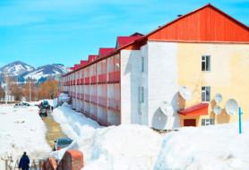 Зимовьевское психоневрологическое медико-социальное учреждение