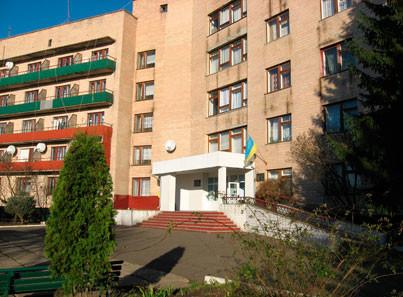 Звенигородський будинок-інтернат для інвалідів та престарілих