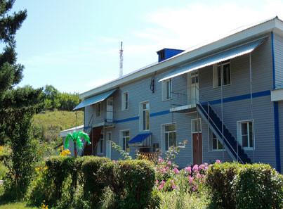 КГБСУСО Алтайский дом-интернат малой вместимости для престарелых