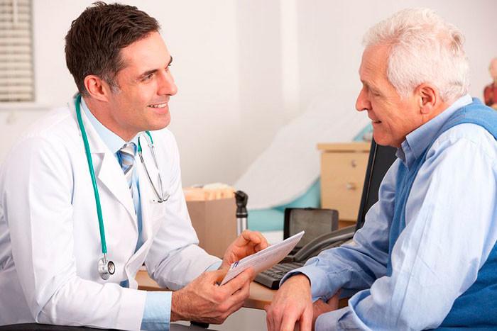 Атеросклероз головного мозга у пожилых
