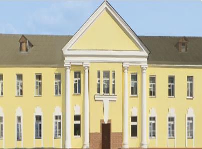 БСУ СО ОО Богдановский дом-интернат (Орловская область)