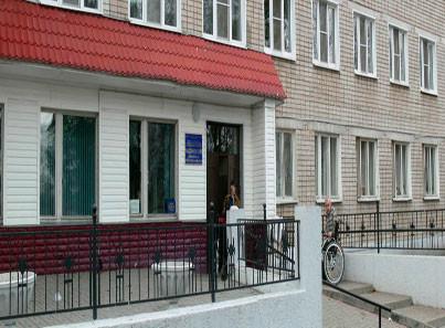 Дом интернат для престарелых и инвалидов сосновая усадьба
