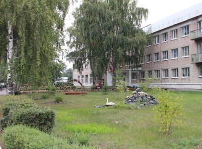 ГБУСО Бузулукский дом-интернат для престарелых и инвалидов