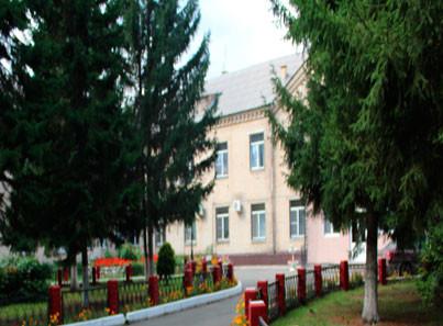 ГСУСО Челябинский психоневрологический интернат (Лазурная, 6)