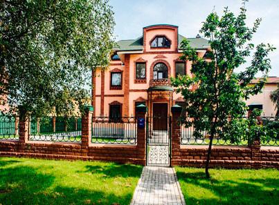 Частный пансионат для пожилых «Европейский» (Санкт-Петербург)