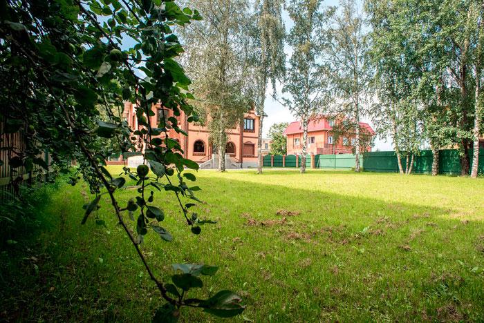 Богородский дом интернат для престарелых и инвалидов