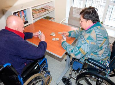 Как оформить в интернат для престарелых и инвалидов