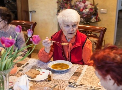 Сценарий развлекательной программы ко дню пожилого человека в доме культуры