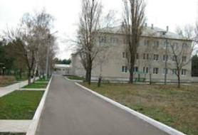 Донецкий дом-интернат для престарелых и инвалидов
