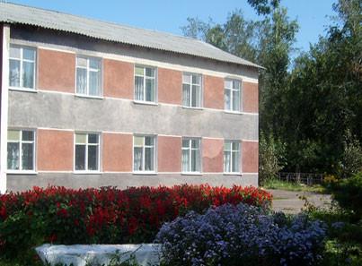 КГБСУСО Дружбинский дом-интернат малой вместимости для престарелых