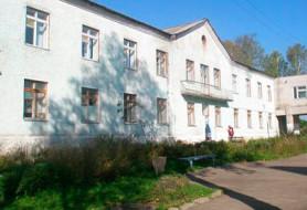 СОГАУ Дрюцкий психоневрологический интернат (Смоленск)