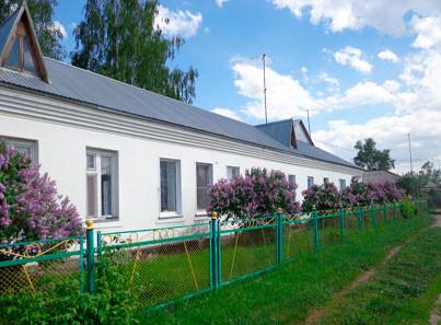 КГБСУСО Егорьевский дом-интернат малой вместимости для престарелых