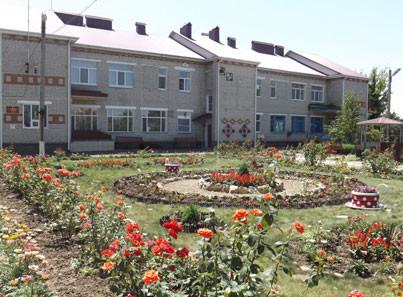 ГБУСО КК Гулькевичский дом-интернат для престарелых и инвалидов