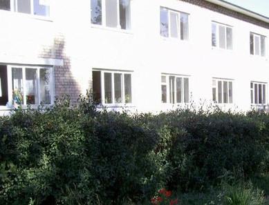 ГБУСО Имангуловский специальный дом-интернат для престарелых