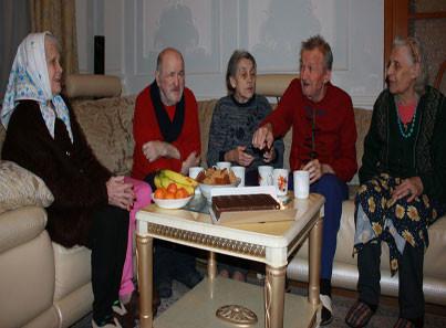Дом интернат для престарелых севастополь