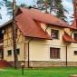 Частный пансионат «Уютный дом» Подлипки