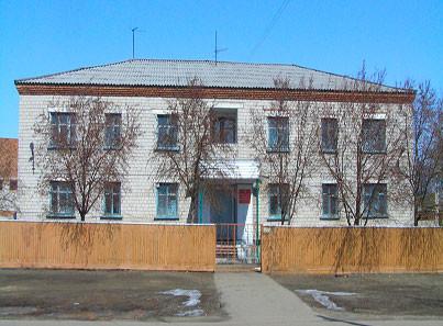 КГБСУСО Кировский дом-интернат малой вместимости для престарелых и инвалидов