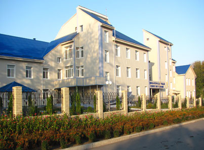 Костянтинівський будинок-інтернат для громадян похилого віку