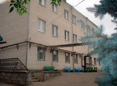 ГБУСО КК Кропоткинский психоневрологический интернат