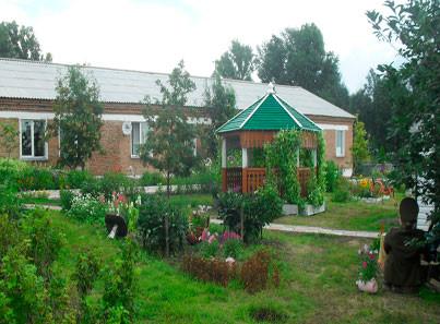 КГБСУСО Крутихинский дом-интернат малой вместимости для престарелых и инвалидов