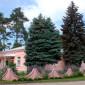 ГБУСО КК Курганинский дом-интернат для престарелых и инвалидов