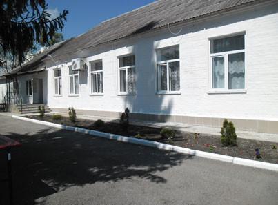 ГБУСОКК Надежненский специальный дом-интернат для престарелых