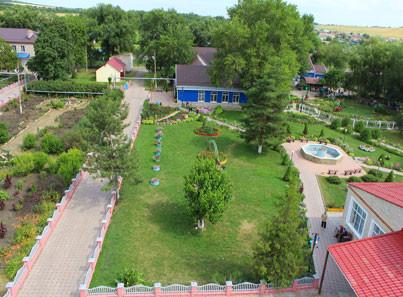 ГБСУСОН Надзорненский психоневрологический интернат (Ставрополь)