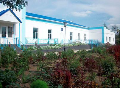 ГБУСО КК Отрадненский дом-интернат для престарелых и инвалидов