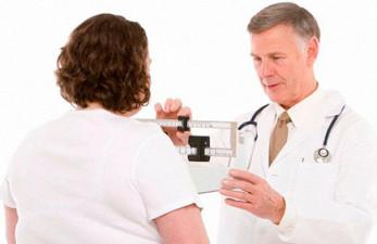 Ожирение у пожилых