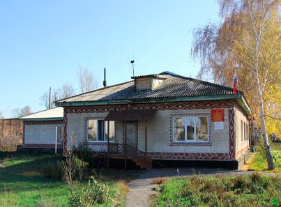 КГБСУСО Панкрушихинский дом-интернат малой вместимости для престарелых и инвалидов
