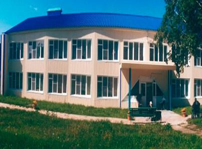 КГУ Паратунский дом-интернат для пожилых людей и инвалидов