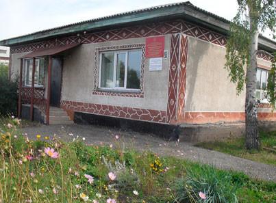 КГБСУСО Петропавловский дом-интернат малой вместимости для престарелых и инвалидов
