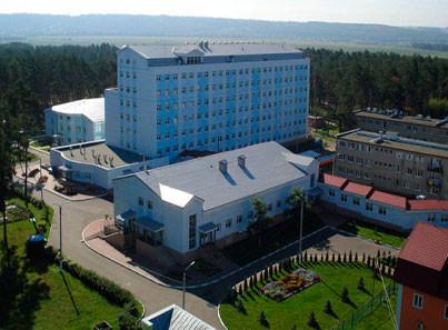 ГБУ Психоневрологический интернат №13 (Лужники)