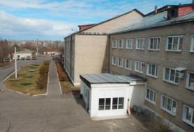 ОБСУСО Пучежский дом-интернат для престарелых и инвалидов