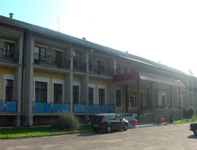 ГБУСО Пушнкиногорский дом ветеранов