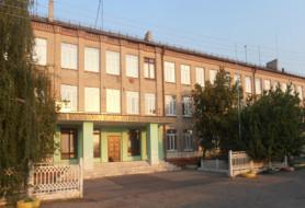 Ровеньківський обласний будинок-інтернат для престарілих