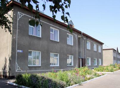 КГБСУСО Шипуновский дом-интернат для престарелых и инвалидов