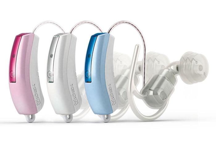 Слуховой аппарат цифровой