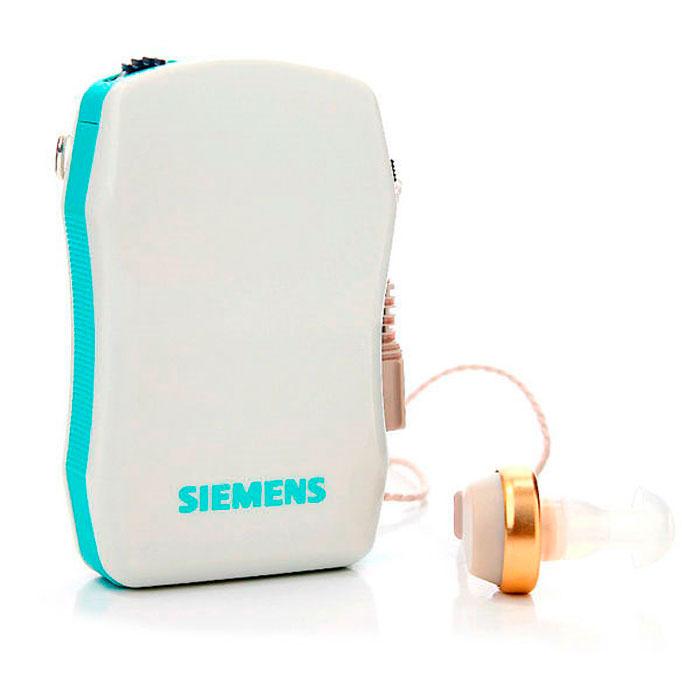 Карманный слуховой аппарат