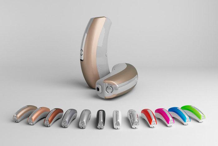 Слуховые аппараты Widex