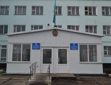 КГУ Смирновский дом-интернат для престарелых и инвалидов