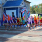КГБСУСО Тальменский психоневрологический интернат