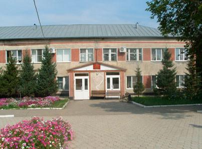 КГБСУСО Усть-Калманский дом-интернат малой вместимости для престарелых и инвалидов